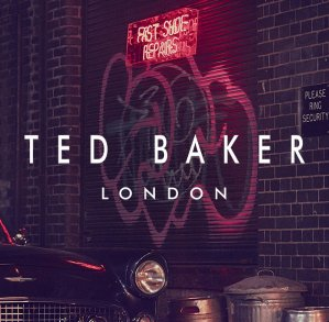 Up to 50% Off + Extra 15% Off All Sale Items @ Ted Baker