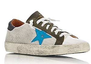 Up to 40% Off GOLDEN GOOSE Sale @ Barneys New York