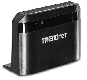 TRENDnet TEW-810DR Wireless AC750 Dual Band Router
