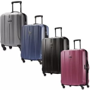 From $39.99 Select Samsonite Luggage and more @ Samsonite