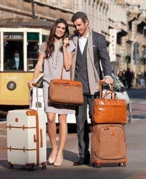低至2折+额外6折Bric's行李箱超低价热卖
