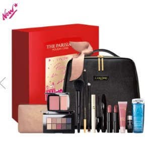 up to 5 samples Limited Edition Gift Sets @ Lancôme