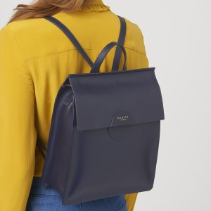 Elms Medium Flap Over Backpack > Buy Backpacks Online at Radley