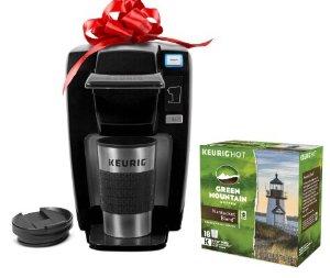 $99Keurig K15 Holiday Bundle