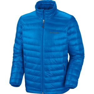 Columbia Platinum 860 Turbodown Jacket - Men's | Backcountry.com