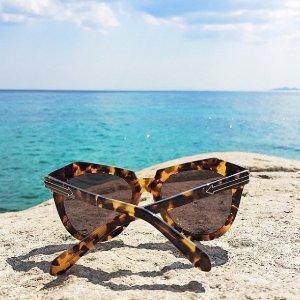 Up To 57% Off Karen Walker Sunglasses Sale @ Barneys Warehouse