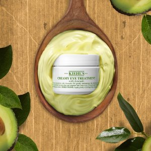 Free 4pc Kiehl's GWP ($20Value) with Any $85 Kiehl's Purchase @ Nordstrom