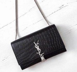 Extended 1 Day! Up to $300 Gift Card Saint Laurent YSL Handbags @ Neiman Marcus