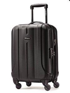 低至$79.99起Samsonite精选行李箱折上折热卖