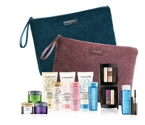 Free 7pc Gift Set with Any $39.50 Lancôme Purchase @ Bloomingdales