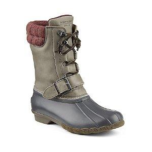 Women's Saltwater Misty Duck Boot