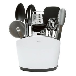 $10 Off $50 OXO Kitchen Items Sale @ Kohl's.com