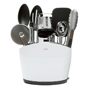 $10 Off $50 OXO Kitchen Items Sale @ Kohl's.com