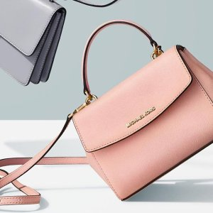 30% Off Select Handbags + Extra 25% Off Sale Items @ Michael Kors