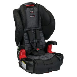 Britax Pioneer Harness Booster