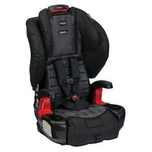 低至$139.99包邮Britax Pioneer 向前安全座椅+Booster