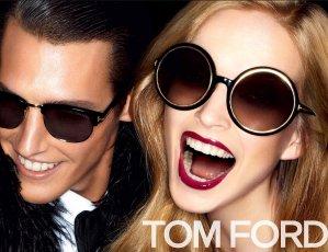 Up to 65% Off Tom Ford Sunglasses @ Rue La La
