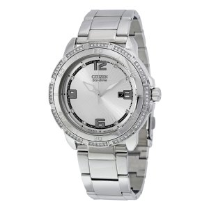 $94.99 Citizen Eco-Drive POV Women's Watch