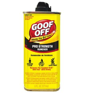$1.98Goof Off 6 oz. Professional Strength Remover