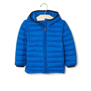 ColdControl Lite quilted jacket | Gap