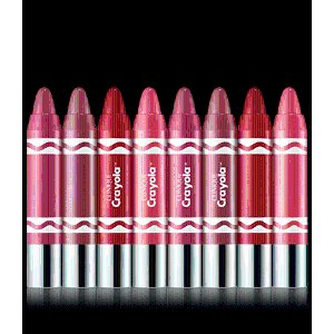 Crayola™ for Clinique Limited-Edition Set of 8 Minis | Clinique