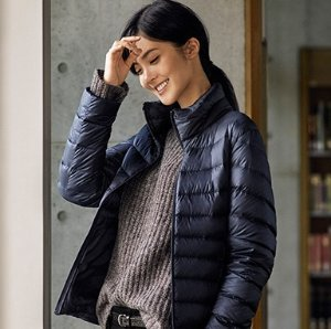 Up to $50 Off Women's Outwear & Blazers @ Uniqlo Dealmoon Exclusive