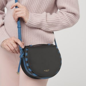 Hamilton Small Flap Over Cross Body Bag > Buy Cross Body Bags Online at Radley