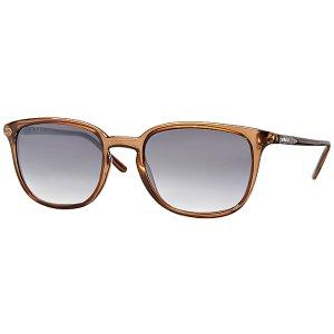 Gucci 1067 Rectangle Sunglasses | Solstice Sunglasses