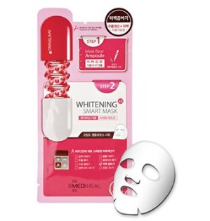 15% Off White Facial Masks @ Yamibuy