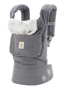 Ergobaby Original Carrier in Starburst with Embroidery