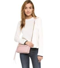 Rebecca Minkoff Avery Cross-Body Bag