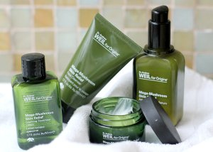25% Off Dr. Andrew Weil for Origins Mega-Mushroom Skincare @ Beauty.com