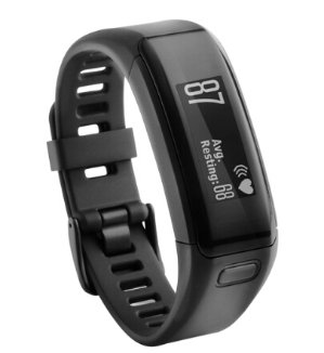 $79Garmin vivosmart HR Activity Tracker