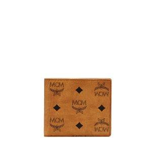 Heritage Bi-Fold Wallet