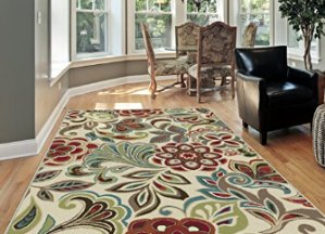 Up to 60% Off Area Rugs @ Amazon