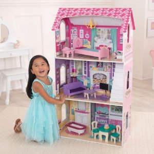 As Low As Extra 30% Off + $10 Off $50 + Kohl's Cash Toys Great Sale @ Kohl's.com