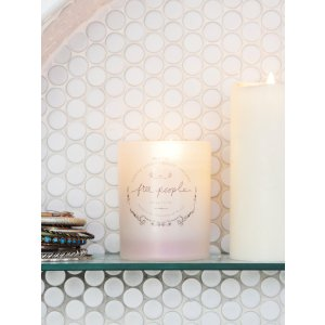 Free People Candle at Free People Clothing Boutique