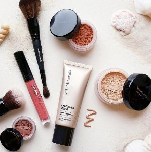 For only $40( $241 Value) 15-piece Beauty Surprise Collection