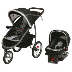 低至$102+$20代金券Kohl's精选Graco婴儿安全座椅/推车/摇篮特卖