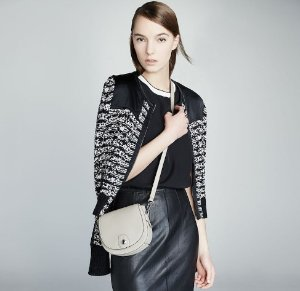 Up to 50% Off Handbags Sale @ rag + bone
