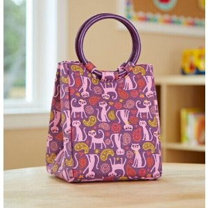 Lauren Kids' Insulated Lunch Bag – Fit & Fresh
