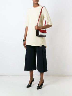 $1196.8 Marni Mini 'Trunk' Shoulder Bag