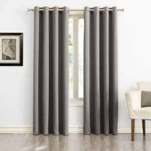 Extra 15% Off + Extra 15-30% Off + Kohl's CashSelect Curtains @ Kohl's