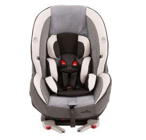 $69.88Evenflo Momentum DLX Convertible Car Seat, Bailey