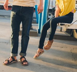 Up to 53% Off TEVA Shoes @ Saks Off 5th