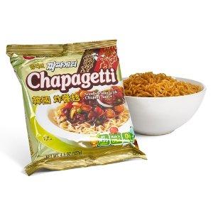 Nongshim Chapagetti 16 x 4.5 oz.