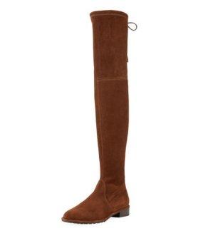 Up to $100 off Stuart Weitzman Boots @ Neiman Marcus