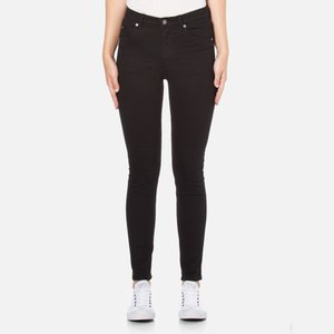 Cheap Monday Women's 'Second Skin' Jeans
