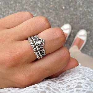 Up to 56% Off PANDORA Rings @ Rue La La