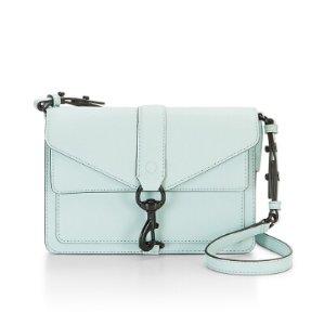 Hudson Moto Mini Handbags